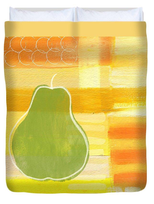 Pear Duvet Covers