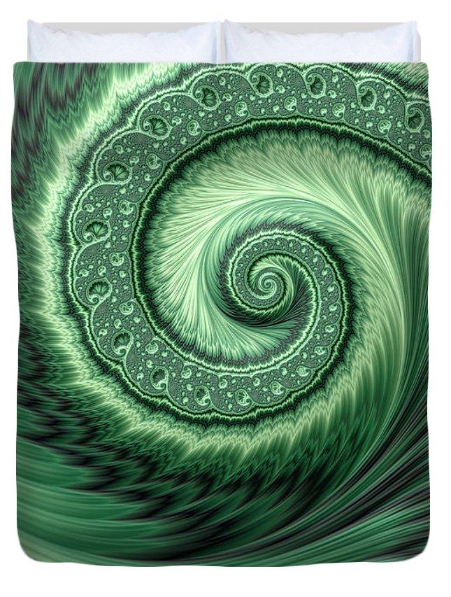 Designs Similar to Green Shell by John Edwards