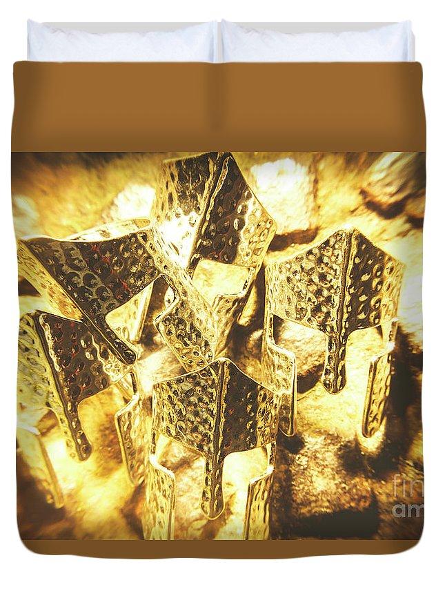 Greek Culture Duvet Covers