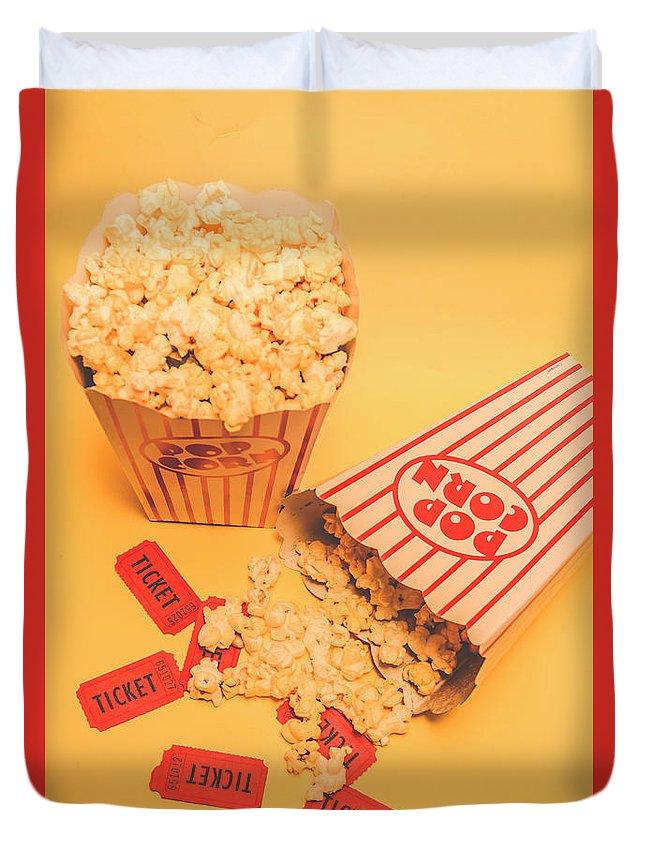 Cereal Box Duvet Covers | Fine Art America