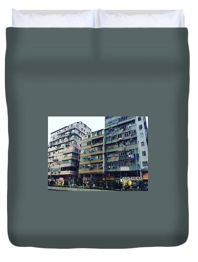Housing Duvet Covers