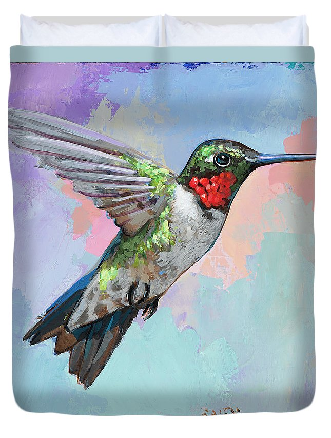 Hummingbird Duvet Covers