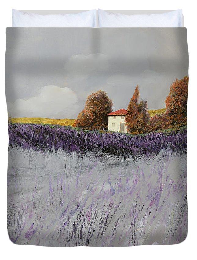 Rural Duvet Covers