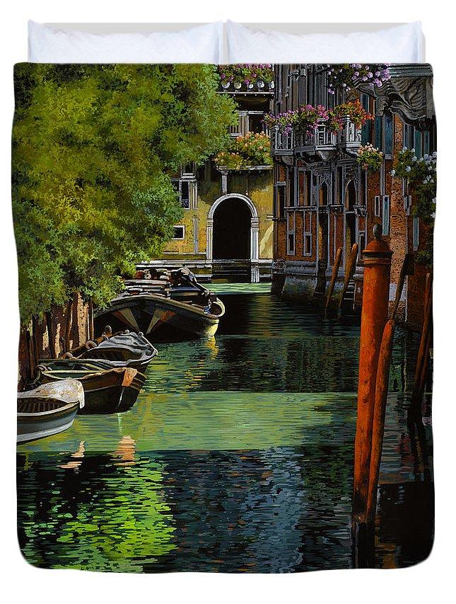 Venezia Duvet Covers
