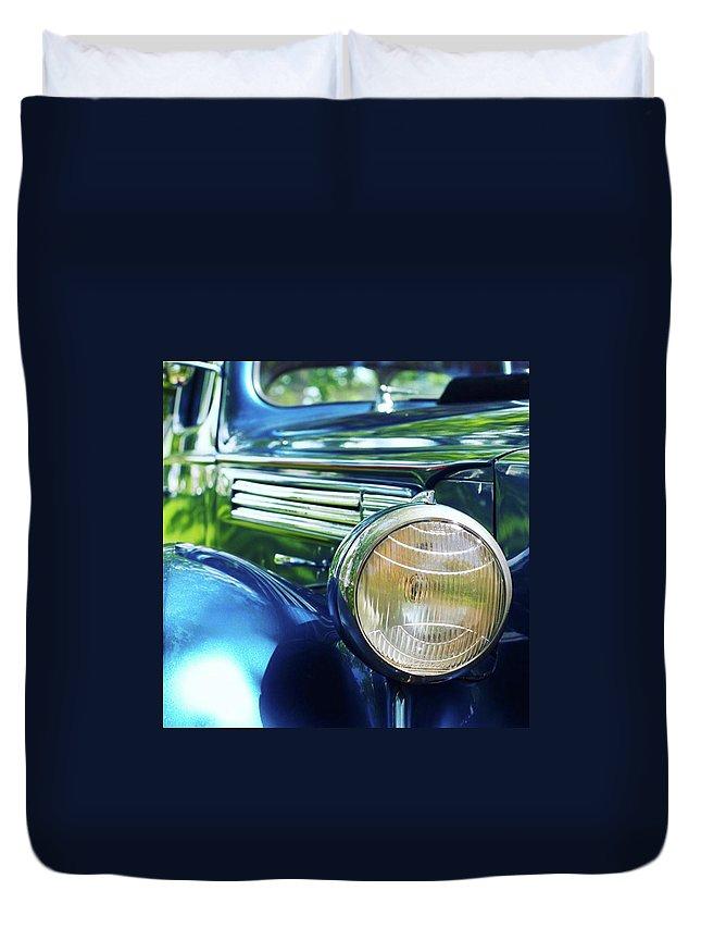Automotive Duvet Covers