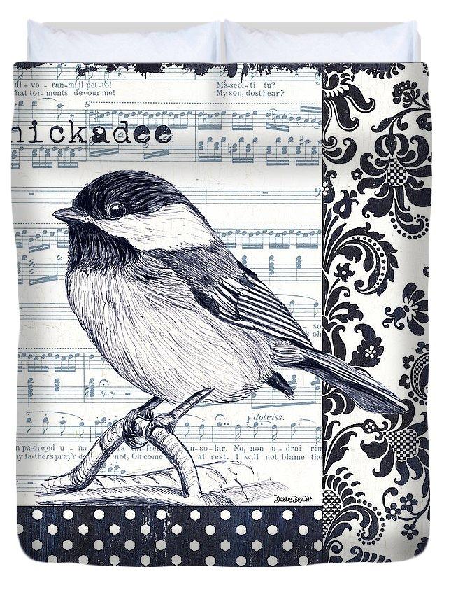 Song Birds Duvet Covers
