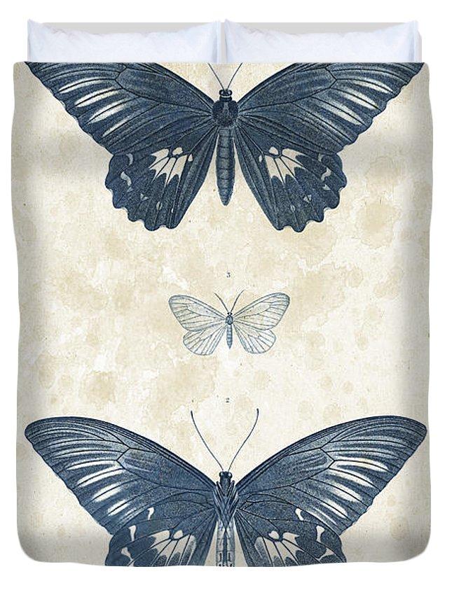 Coleoptera Duvet Covers