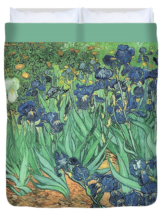 Post-impressionist Duvet Covers