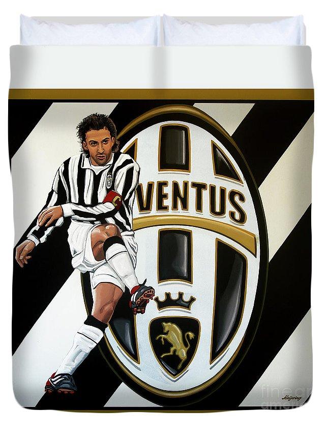 Juventus Duvet Covers Fine Art America