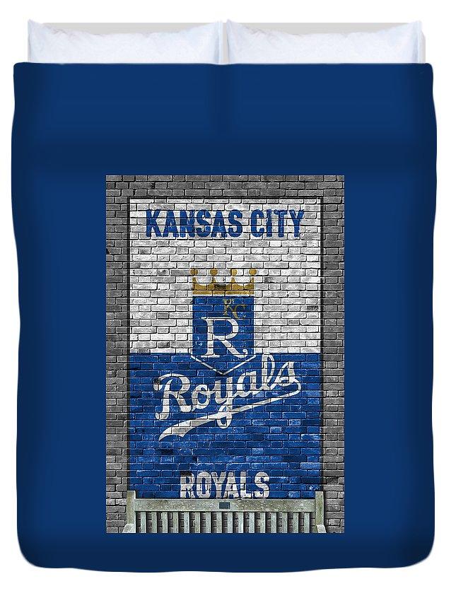 Kansas City Royals Duvet Covers