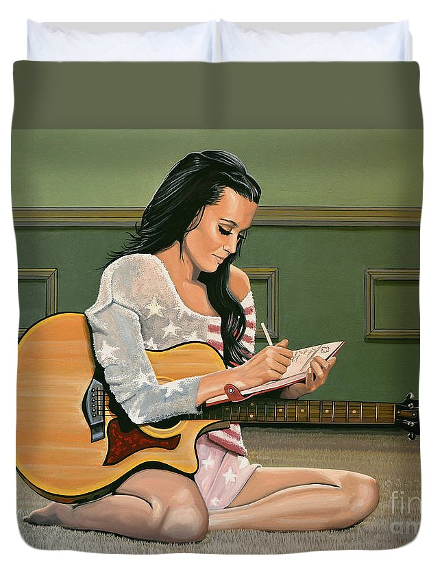 Katy Perry Duvet Covers