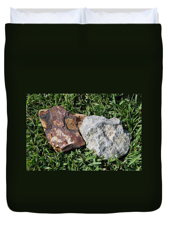 Kentucky Duvet Cover featuring the photograph Kentucky Meets New Mexico In Florida by Rob Hans