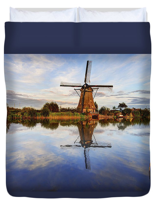 Netherlands Duvet Covers