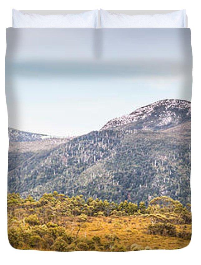 Kings Canyon Duvet Covers