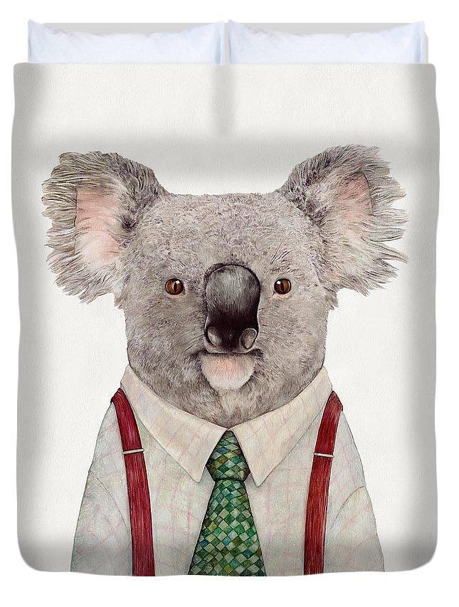 Koala Duvet Covers