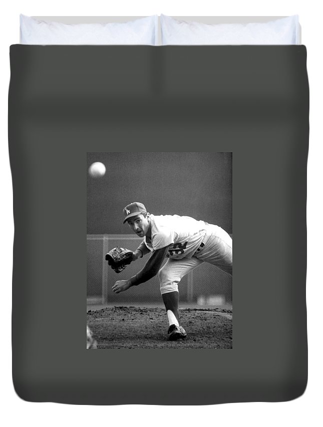Baseball Duvet Covers