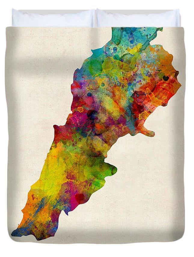 Lebanon Duvet Covers