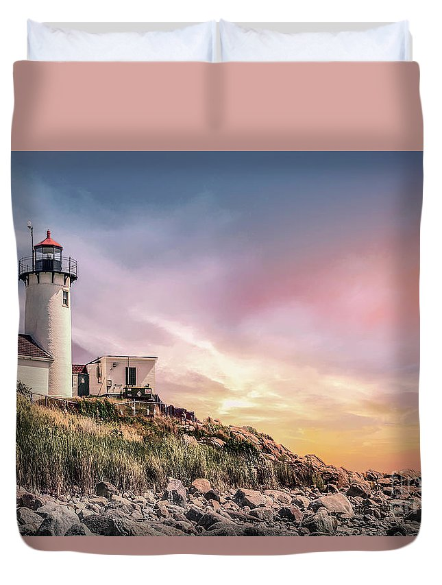 Eastern Point Duvet Covers