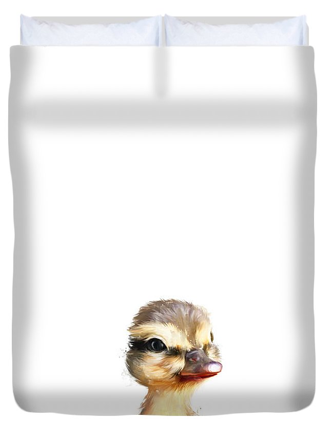 Duck Duvet Covers
