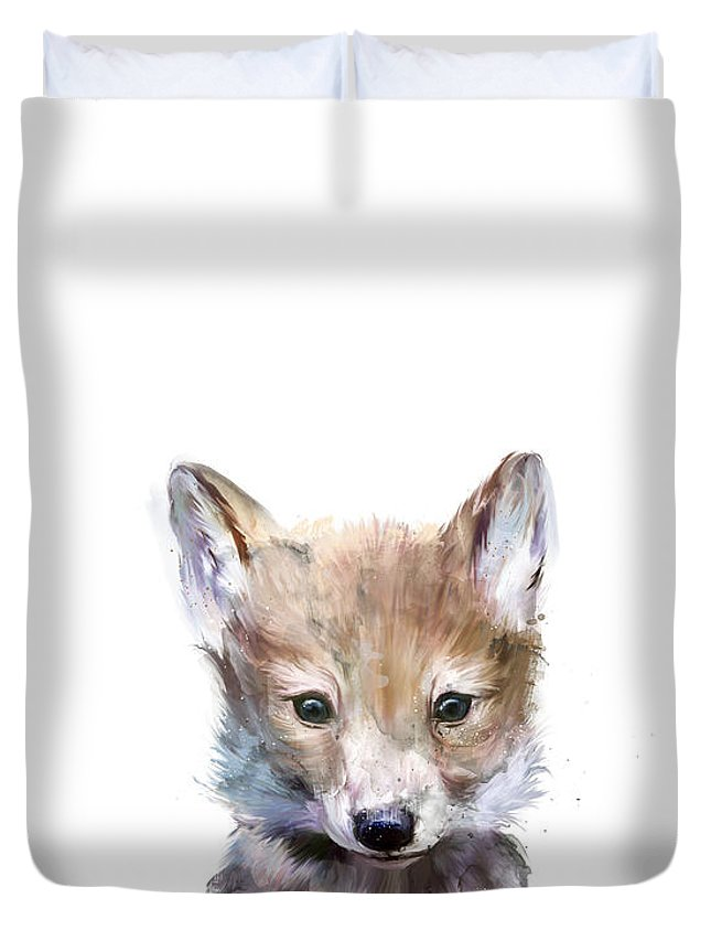 Wolf Duvet Covers