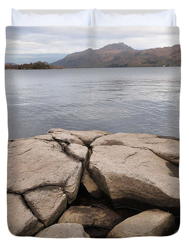 Loch Maree Duvet Covers