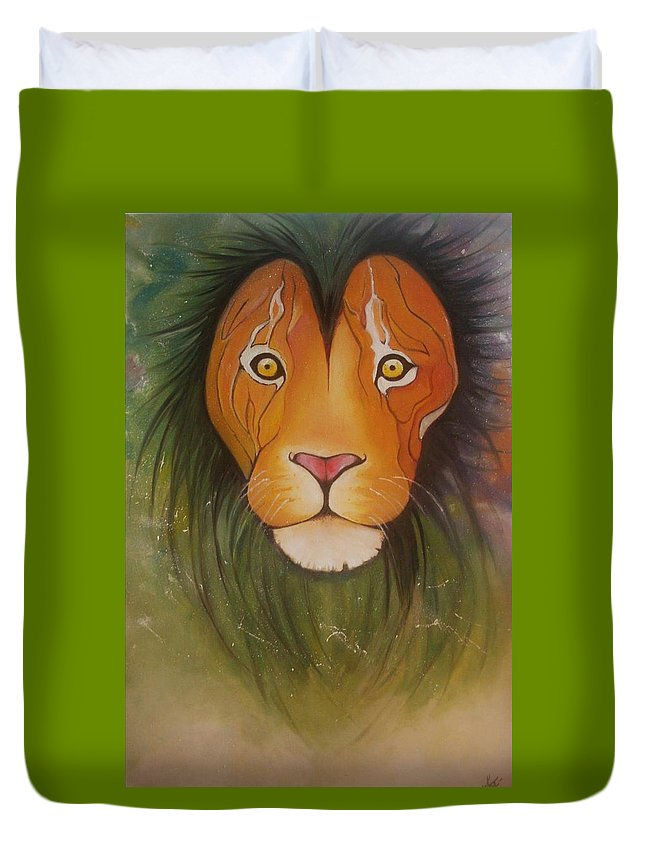 Animal Duvet Covers