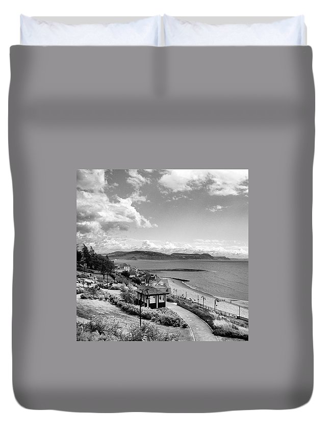 Landscape_lover Duvet Covers