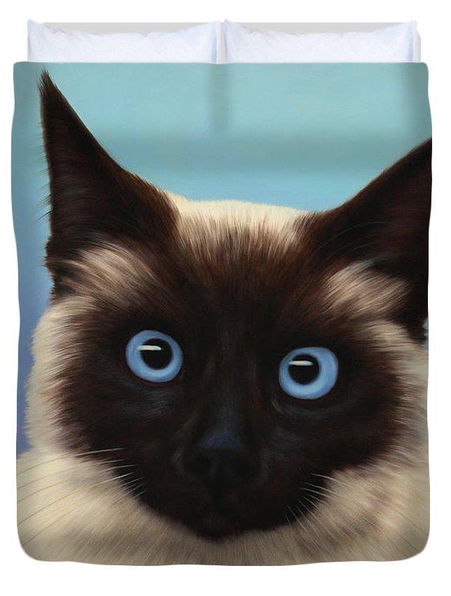 Cats Duvet Covers