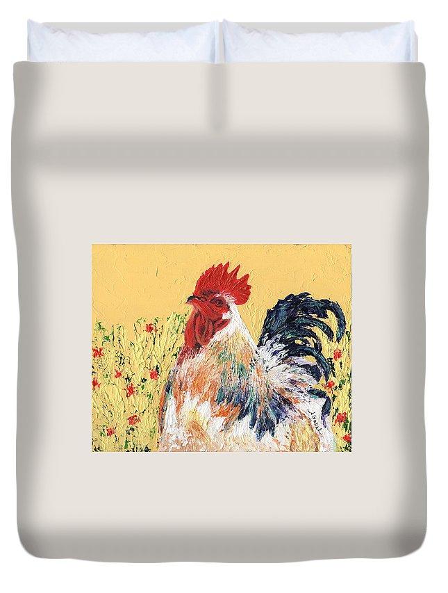 Chicken Duvet Covers