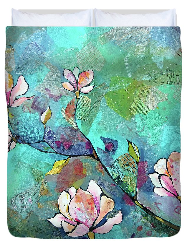 Magnolia Duvet Covers