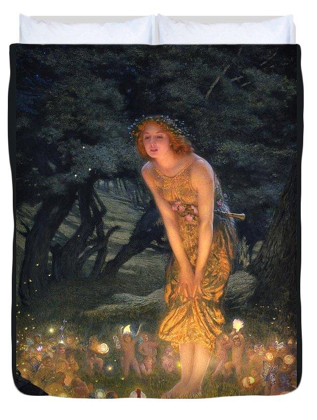 Fairy Duvet Covers