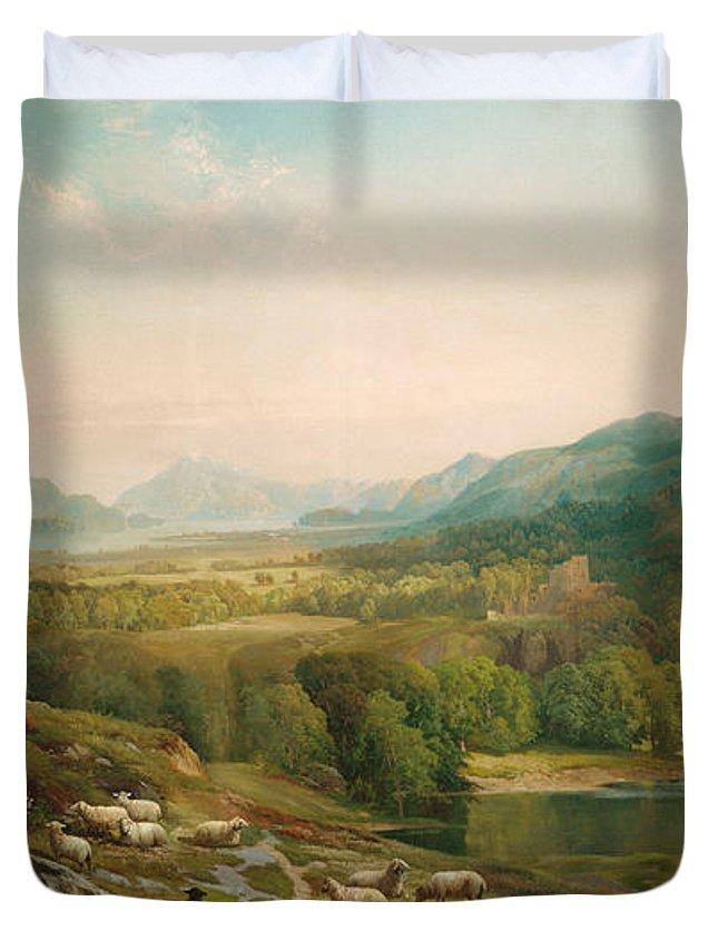 Moran Duvet Covers