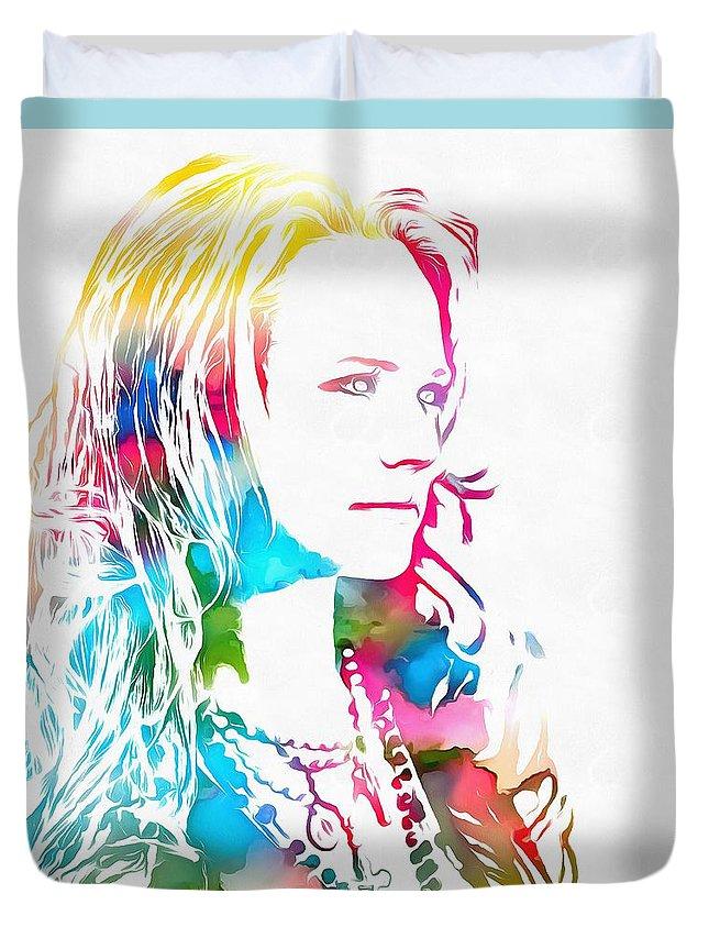 Miranda Lambert Duvet Covers