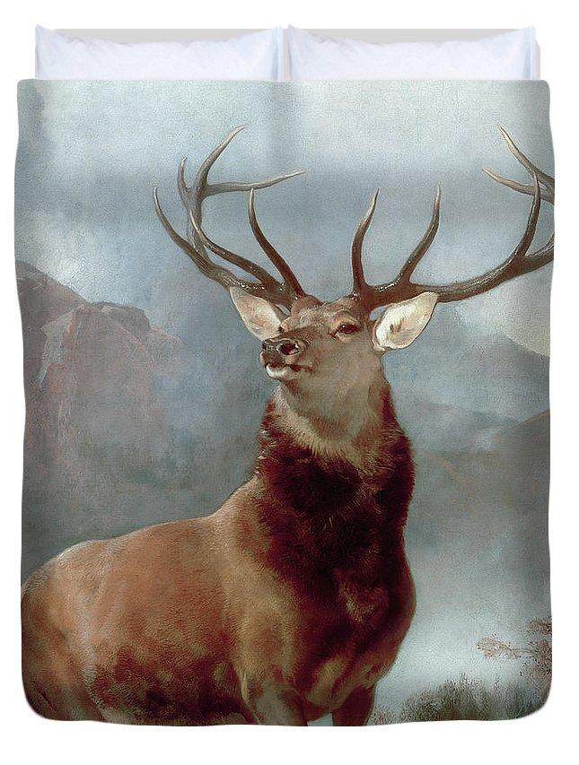 Scotland Duvet Covers