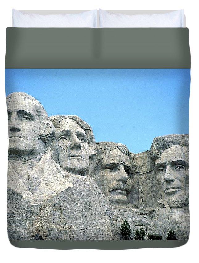 George Washington Duvet Covers