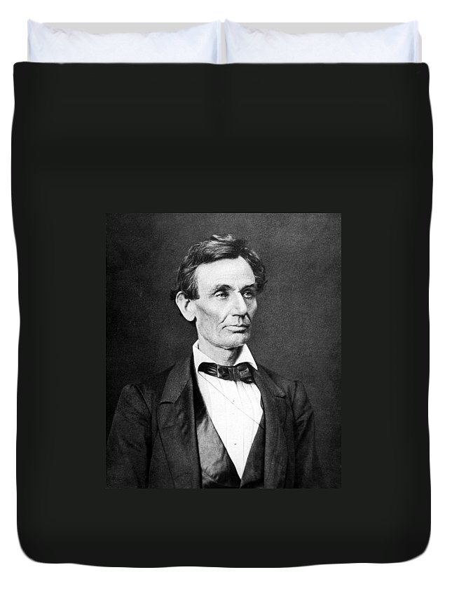 Abe Lincoln Duvet Covers