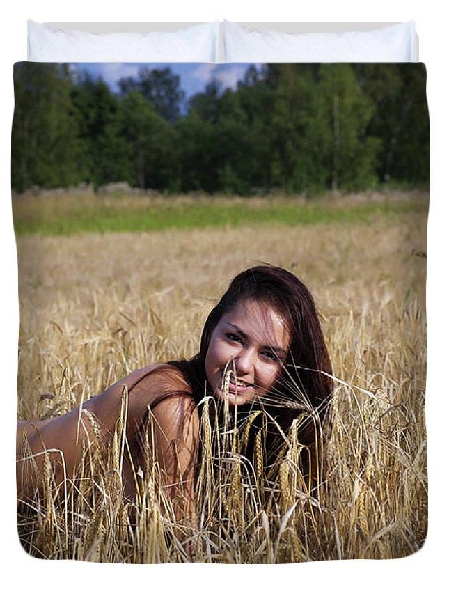 Hot russian woman nude