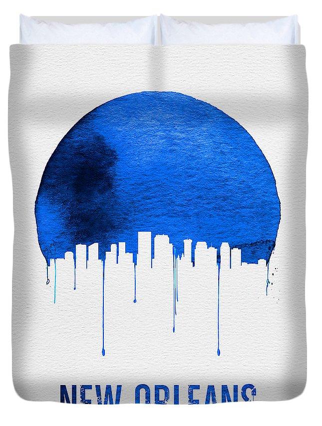 Designs Similar to New Orleans Skyline Blue