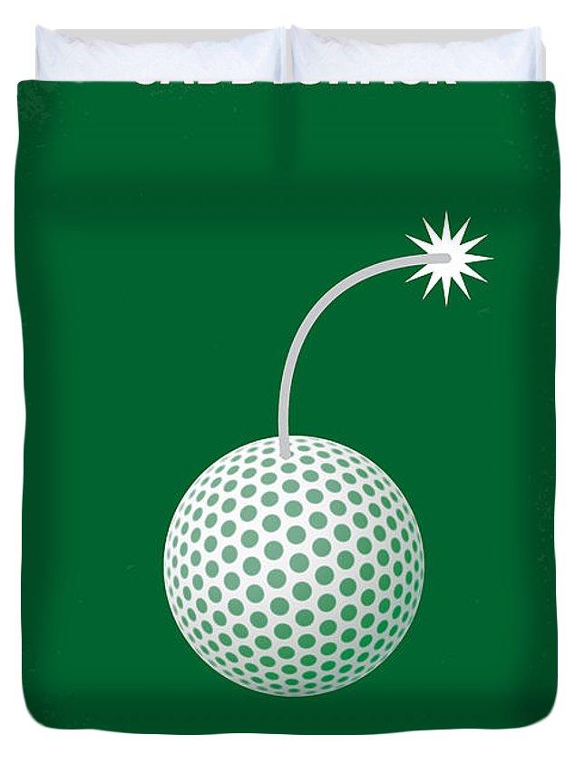 Golf Duvet Covers