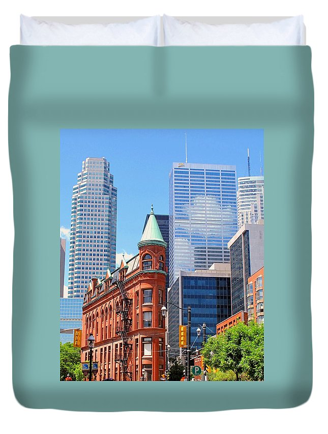 Duvet Cover featuring the photograph Not Forgotten by Ian MacDonald