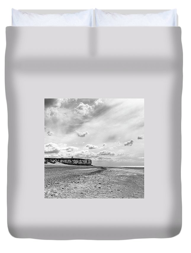 Seascape Duvet Covers