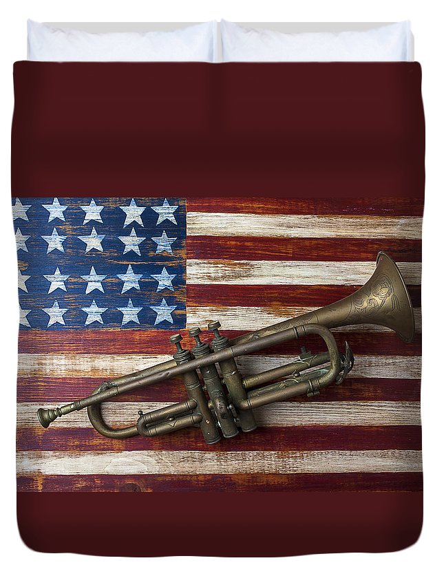Trumpet Duvet Covers
