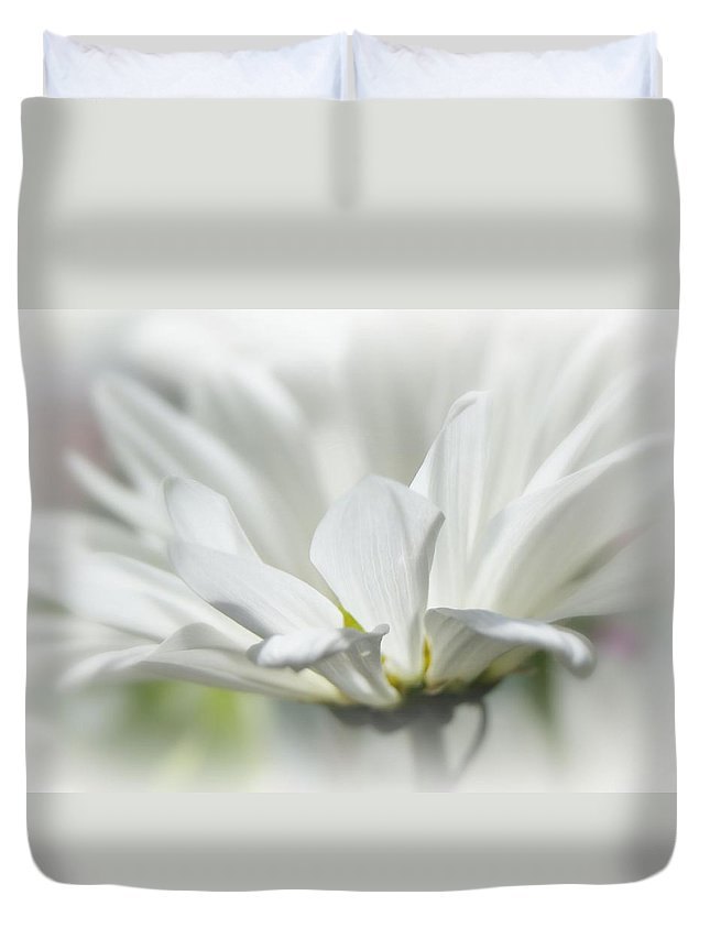 Kathy Bucari Duvet Cover featuring the photograph Once In A Dream by Kathy Bucari