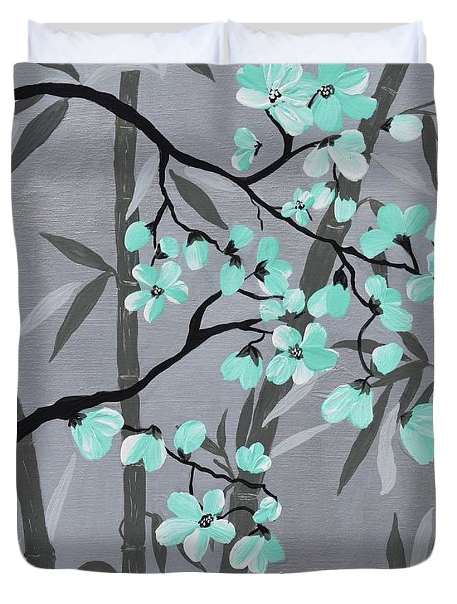 Baggage Covers Cherry Blossom Flowers Pattern Washable Protective Case