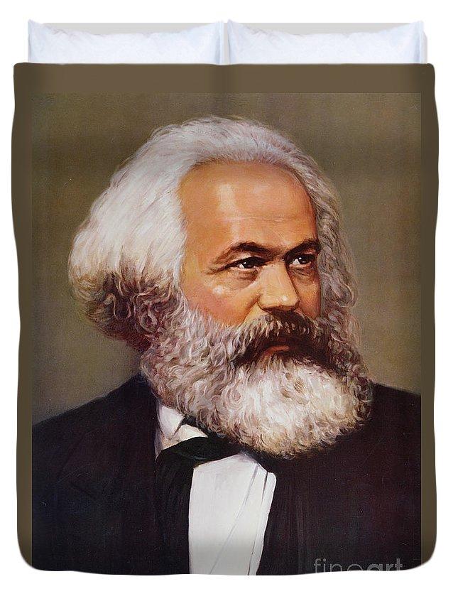 Leftist Duvet Covers