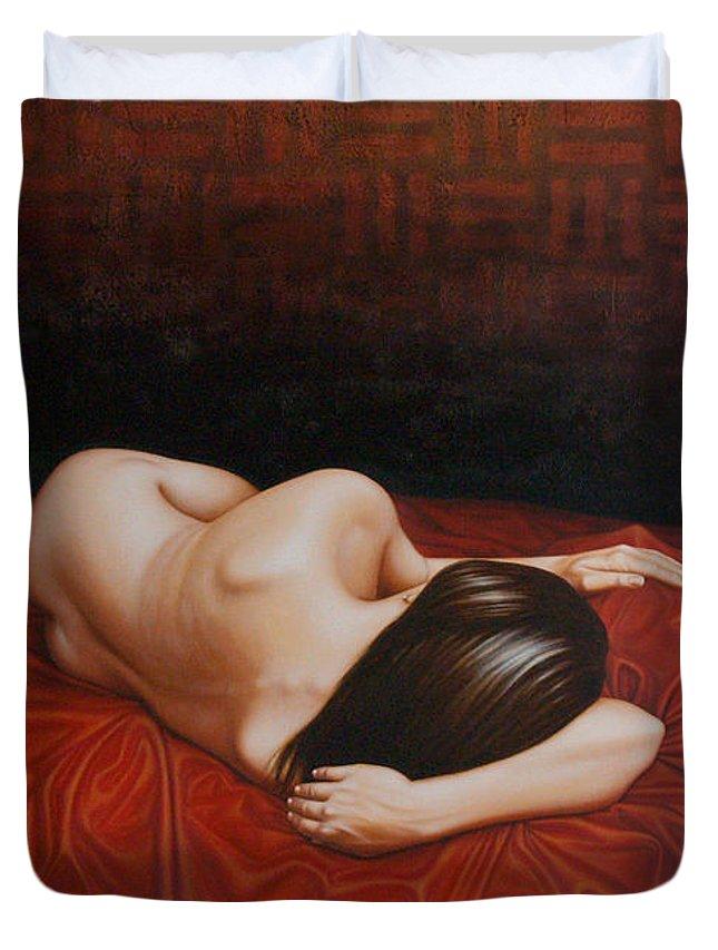 Duvet Covers Fine Art America