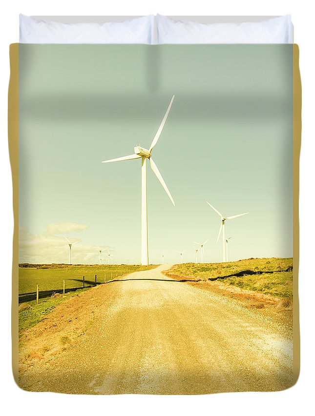 Environmentally Friendly Duvet Covers