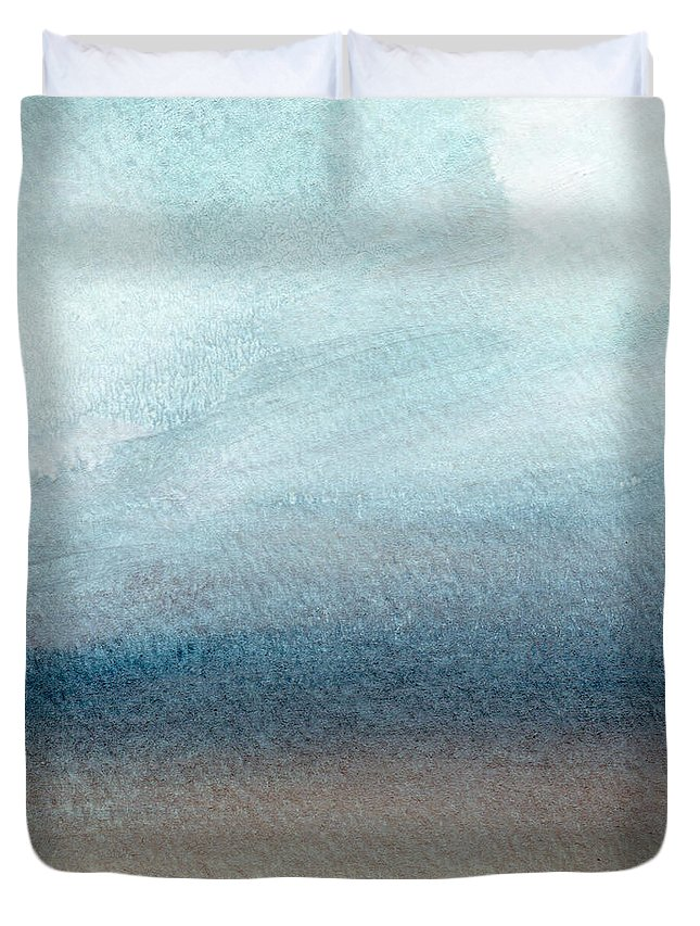 Shore Duvet Covers