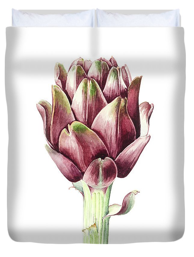 Artichoke Duvet Covers