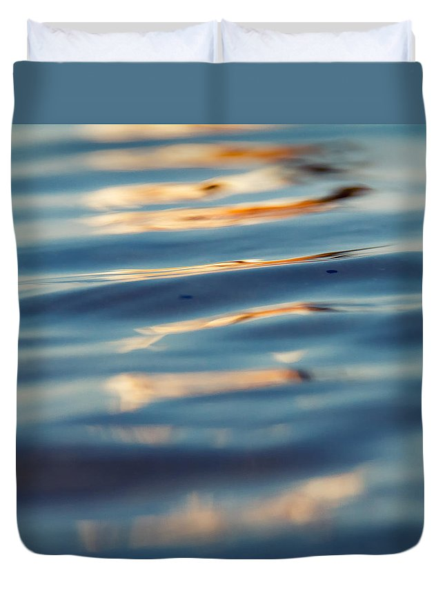 Waves Duvet Covers